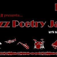 Allographic presents Jazz Poetry Jam May 2017
