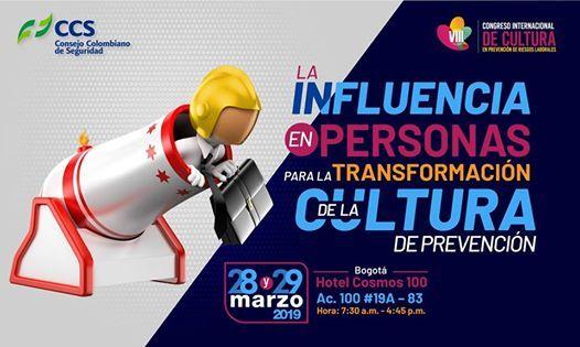 VIII Congreso Internacional de Cultura