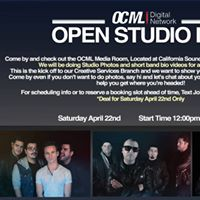 OCML Open Studio Day