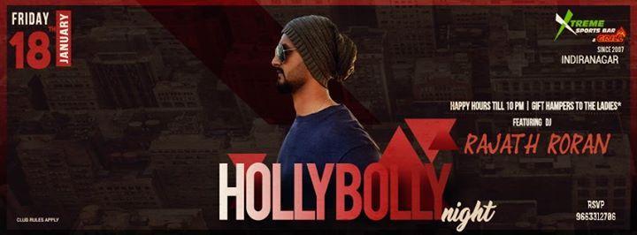 Hollybolly NIGHT