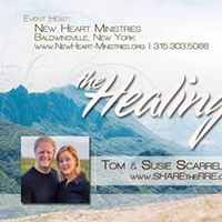 Baldwinsville NY - Healing Conference (with Curry Blake)