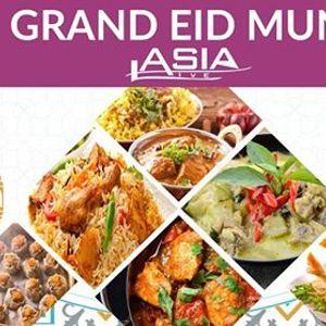 Grand Eid Munch