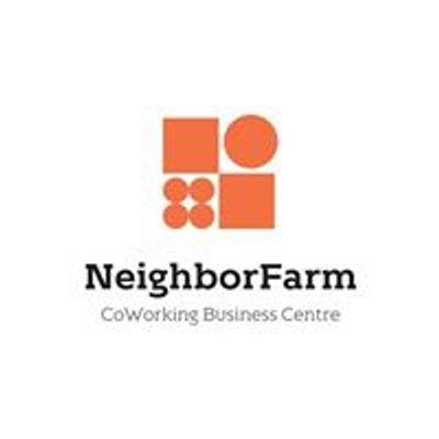 NeighborFarm CoWorking Business Centre 毗鄰共享商務中心