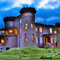 Madaraka Day Tafaria Castle offer I TembeaKenya