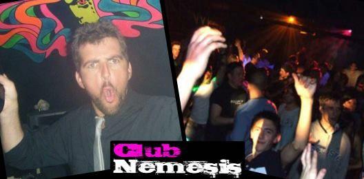 Steve Fudge Presents Nemesis vs DA Classics