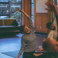 Bend &amp Breathe Yoga