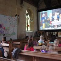 Childrens Film Event - February Half Term