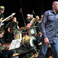 FREE CONCERT  Thurl Bailey with Wasatch Jazz Project