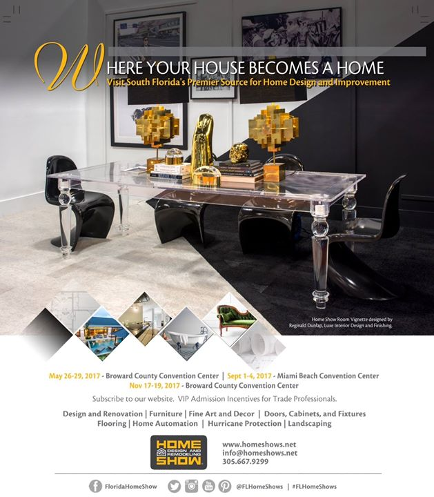 Fort Lauderdale Home Design And Remodeling Show At 1950