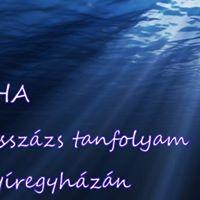 ALOHA Fejmasszzs tanfolyam Nyregyhza