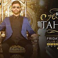 Rich Party invites Taha Ozer