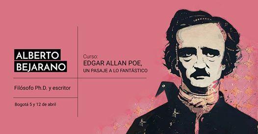 Edgar Allan Poe un pasaje a lo fantstico