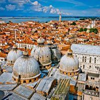 Venecija Padova i otoci lagune 3 dana