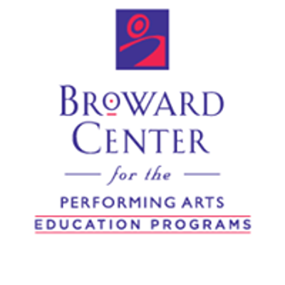 Broward Center Education