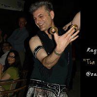 The Art of Zills - Raqs maa Stavros
