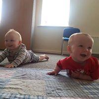 Whitehall Baby &amp Mum Yoga