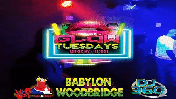 babylon in woodbridge