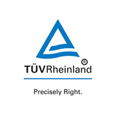 TÜV Rheinland India Pvt. Ltd.