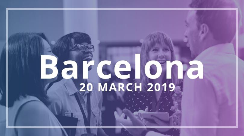 FREE ICA Briefing Session - Barcelona