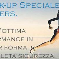 Check-up speciale Runners