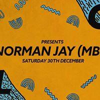 Soul City Norman Jay