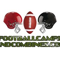 Football Camps and Combines