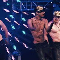 Palace Theatre Mansfield The Dreamboys