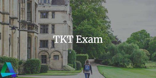 TKT Exams - Modules 1 2 3
