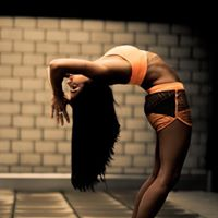 Stretching Workshop splits and more