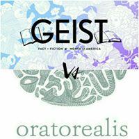 Geist 104 vs Oratorealis 3 Launch