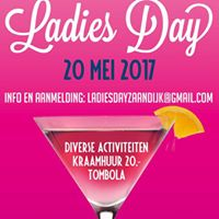 Ladies Day z.v.v.Zaandijk