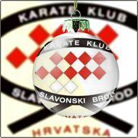 24.Meunarodni Memorijalni Karate Turnir  Slavonski Brod