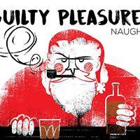 Party  Guilty Pleasures - Naughty Santa Ed. w Rare Popa