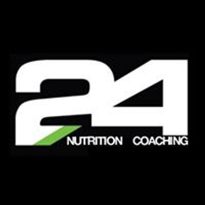 24 Nutrition Coaching