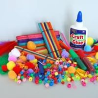 Project night - work on your own artcraft projects