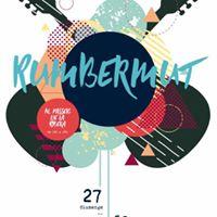 RUMBERMUT FESTA MAJOR SITGES17