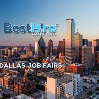 Dallas Job Fair December 5 2019 - Career Fairs