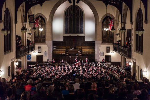 2019 Community Celebration Concert