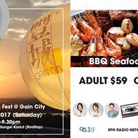 Lets XinYao BBQ Fest