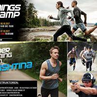 Trainingscamp Prishtina fr Sportbegeisterte aus der Schweiz