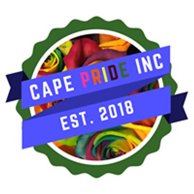 Cape Pride