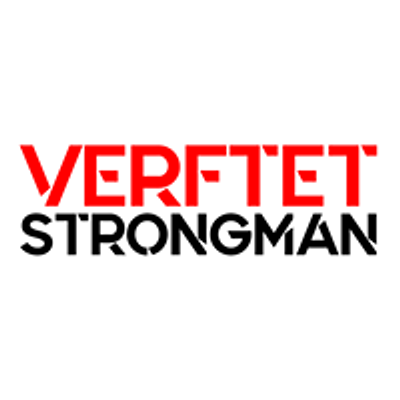 Verftet Strongman