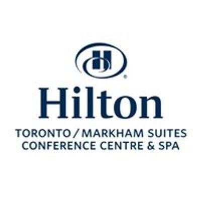 Hilton Toronto/Markham Suites Conference Centre & Spa