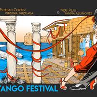 Byblos Tango Festival 4th edition