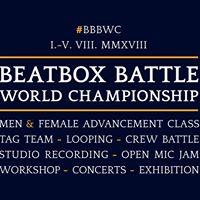5. Beatbox Battle World Championship
