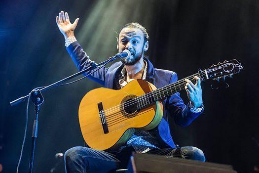 FUNDarte & MDCA Present Flamenco Rave II Two Day Show