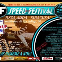 L JF PURE ENERGY DRINK SPEED FESTIVAL