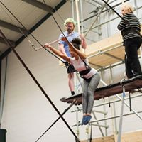 Flying Trapeze Taster  NoFit State
