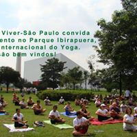 Dia Internacional do Yoga - SP