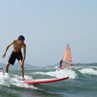 Stand Up Paddle Surf Event